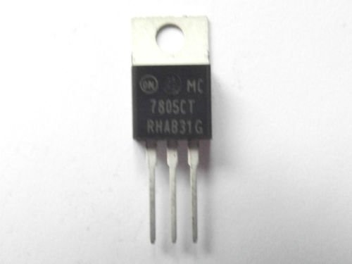 Begrenzt auf Mc7805Ct LDO-Regler POS zu-220Ab 7805 7805Ct 5 V 1 A 3 pin