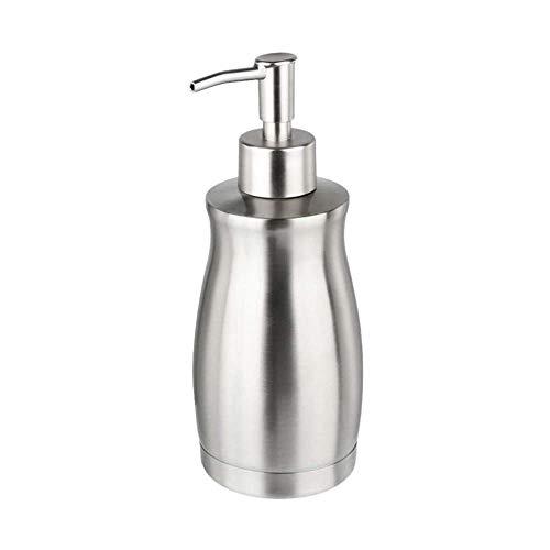styleinside 400ML - Dispensador de botellas de jabón, dispensadores de loción, dispensador de gel de ducha