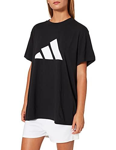 adidas Camiseta Marca Modelo W FI 3B tee