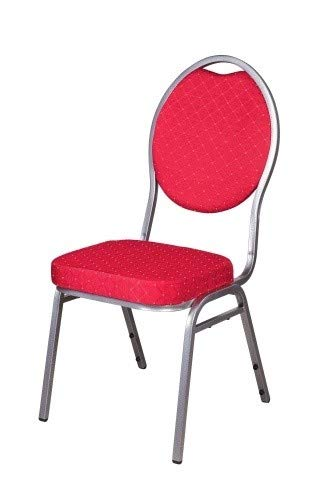 4er Set Stühle rot Bankettstühle Stapelstühle Konferenzstühle Seminarstuhl Seminarstühle Konferenzstuhl Stapelstuhl Wartezimmerstühle Wartezimmerstuhl