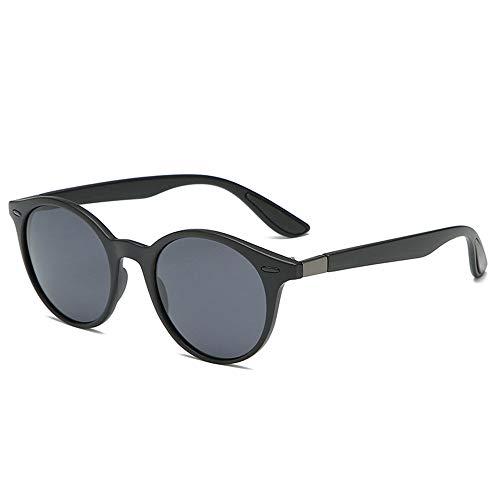 DURIAN MANGO Polarisierte Sonnenbrille Retro runde Sonnenbrille polarisierte männer Treiber Fahren Sonnenbrille,Style1