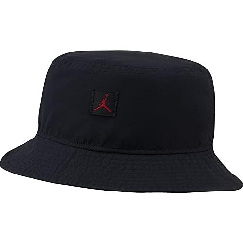 Nike Cappello Jordan Bucket DC3687 011 M/L