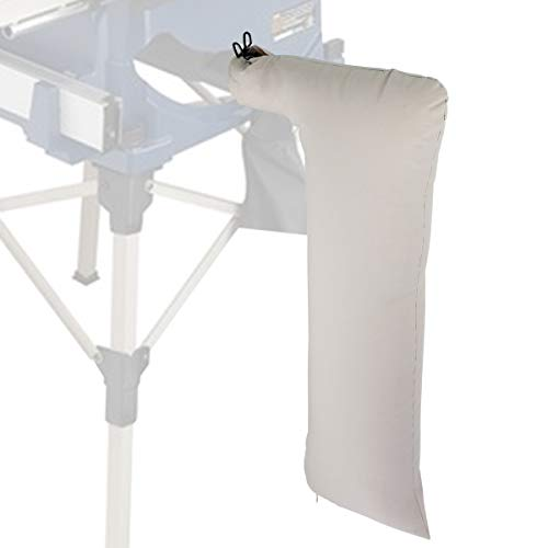 LANMU Table Saw Dust Collector Bag...