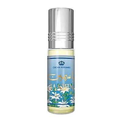 Jasmin perfume Oil 6ml