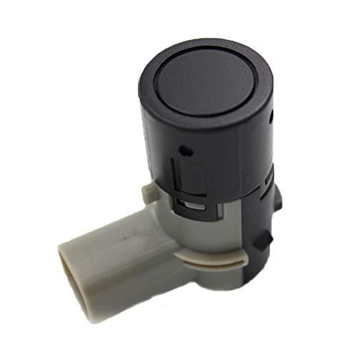 QOHFLD Sensor de estacionamiento Sensor de Aparcamiento PDC Trasero Sensor de Aparcamiento inalámbrico Radar de Aparcamiento 66206989222, para BMW Serie 7 (E66) 730Li 735Li 740Li 2000-2008