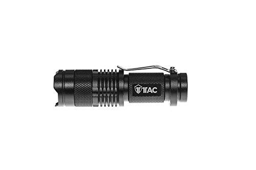 1TAC Mini Linterna táctica tc800 5w con el cree xpe led |