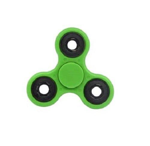 Fidget Mano Spinner - Lo Stress Riduttore - Alta velocità del Cuscinetto in Ceramica Fidget Giocattolo - può Continuare a Spin per Un Massimo di 3 o 4 Minuti - GrassVillage - Perfetto per ADD
