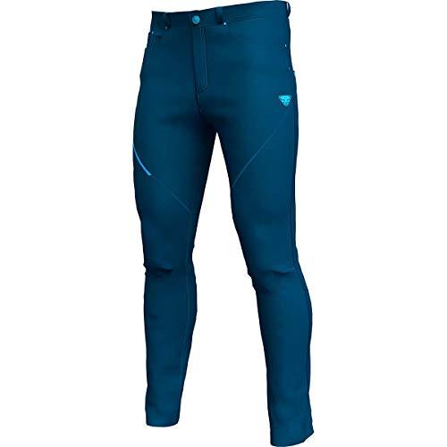 DYNAFIT Transalper DST M Jeans PNT Herrenhose, Herren, Hose, 08-0000071300, Poseidon/8940, XL
