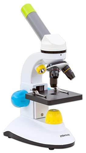 Buntes Lern Mikroskop