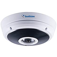 "3MP Dual streams from H.265, H.264, and MJPEG IP dome camera 1/2.8"" Progressive scan super low lux CMOS Built-in Micro SD card slot (SD/SDHC/SDXC/UHS-I) for local storage Wide Dynamic Range Pro (WDR Pro), provides 360° and 180° Panorama view, ONVIF (..."