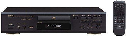 Denon DCD-685 CD-Player schwarz