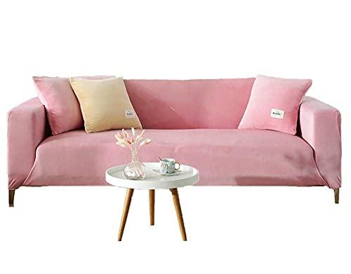 XHNXHN Antideslizante, extraíble lavable, fundas de silla, fundas de tela elástica, fundas de sofá, muebles, funda de sofá de alta elasticidad, funda de tela universal con todo incluido-H_90-140cm