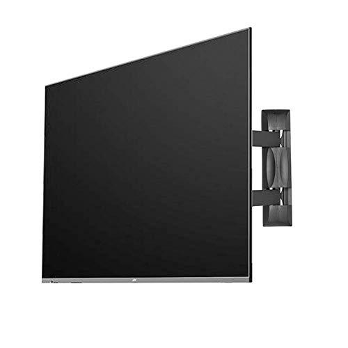 CCAN Soporte de TV, soporte de TV resistente para soporte de TV articulado de movimiento completo giratorio e inclinable de 32 a 60 pulgadas, máx. De 400 x 400 mm y soporte de carga de 35 kg Beautiful