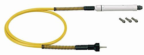 Proxxon 28620 Flex shaft MICROMOT 110/P with collets