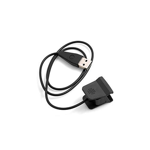 System-S USB Ladekabel für Fitbit Alta HR V2