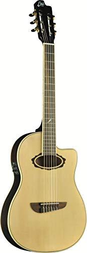 EKO One ST Nylon Eq ETS Natural - Guitarra electroacústica