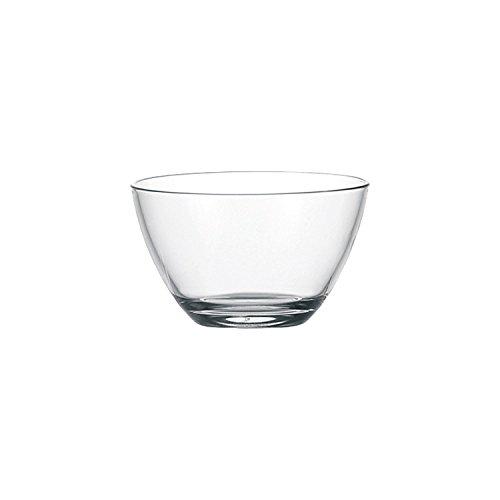 Leonardo Active Schale, Schüssel, Glasschüssel, Glasschale, Glas, 350 ml, 20697