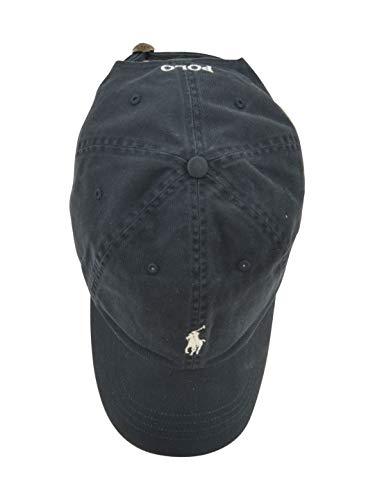 Ralph Lauren Luxury Fashion Hombre 710673213002O Azul Sombrero | Otoño-Invierno 18