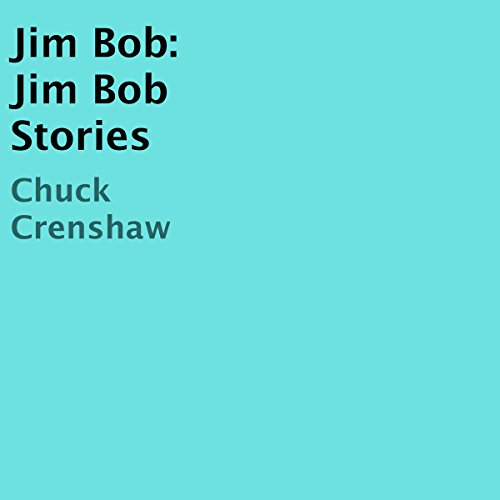Jim Bob: Jim Bob Stories audiobook cover art