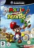 Mario Power Tennis - Ensemble complet - 1 utilisateur - GAMECUBE