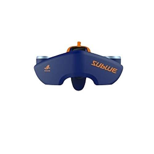 HXC Trident Onderwaterstep, onderwater-duikscooter, waterpropeller, voor zeewater, sportuitrusting voor duiken in vlak water, snorkelen 520W 11000mAh