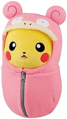 The most lottery Pikachu sleeping sac collection sleeping sac full last one Prize sFaiblepoke sleeping sac Pikachu