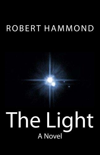 Book: The Light by Robert Hammond