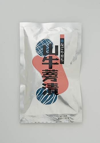 銀パック 山ごぼう味噌漬 100g