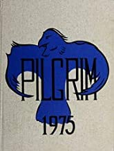 (Custom Reprint) Yearbook: 1975 Plymouth Carver High School - Pilgrim Yearbook (Plymouth, MA)