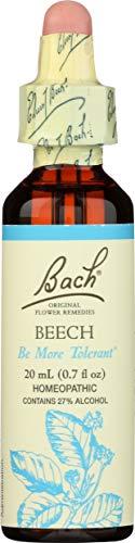 Bach, Bach Original Flower Remedies Beech, 0.68 Fl Oz