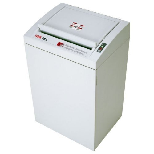 Why Choose HSM 411.2 MicroCut 1569 High Security Level 5 Paper Shredder New