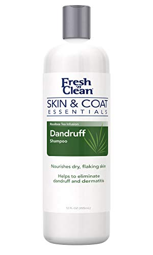 PetAg Fresh 'n Clean Skin & Coat Essentials Dandruff Shampoo