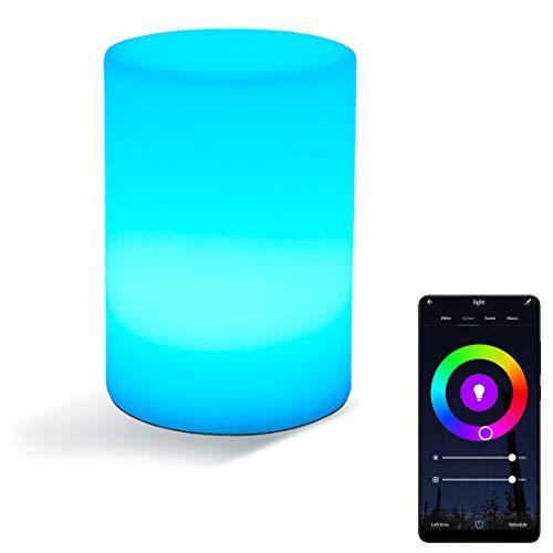 lampada da scrivania wifi google Intelligente Lampada da Tavolo