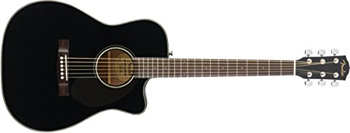 Fender CD-60S review