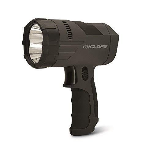 Cyclops Hand Held Rechargeable Lights