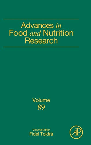 Advances in Food and Nutrition Research: Volume 89