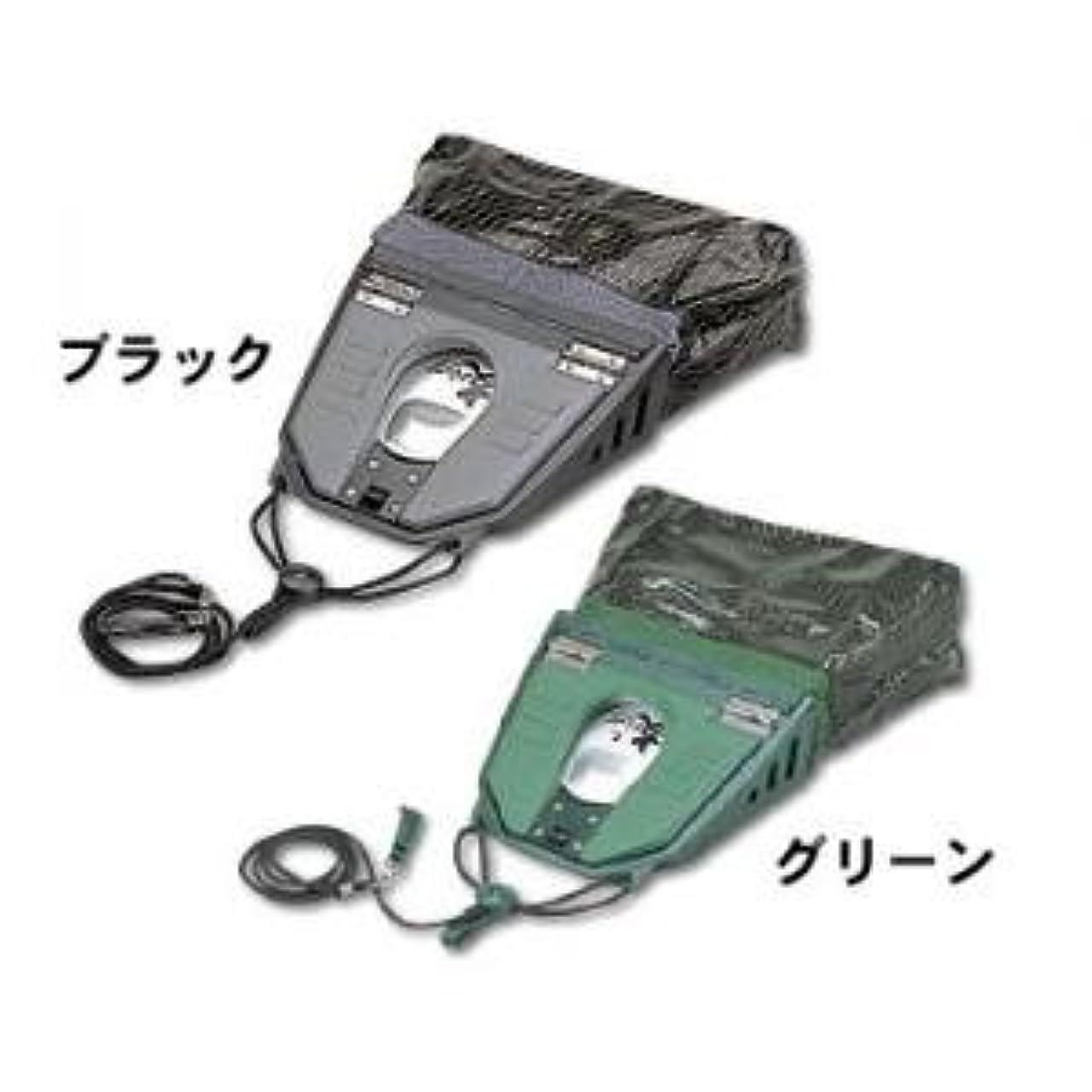 ログ明らか滑りやすいダイワ(Daiwa) タックルバッグ 友バッグ L ブラック 273893