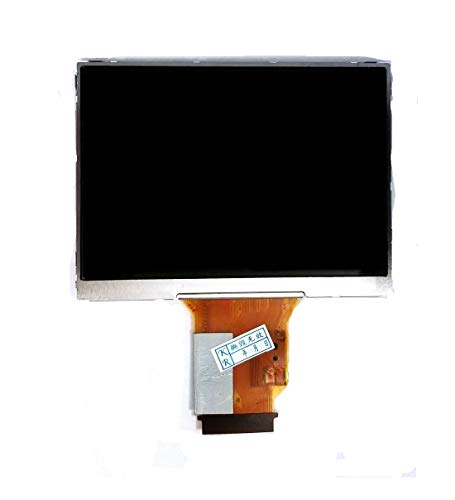 LCD Screen Display Repair Replacement For Canon Rebel T3i EOS 600D 60D 6D Kiss X5 With Backlight Brand New