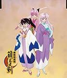 Kido Shinsengumi Moeyo Ken -koyoi hanachiru- (Pachislot) by KITA DENSHI