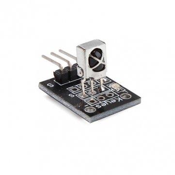 Hohe Qualität KY -022 Infrarot-IR- Sensor -Empfänger-Modul für Arduino