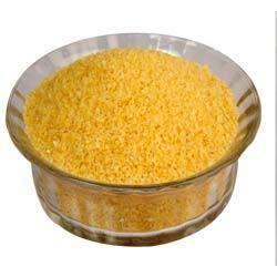 Kitchen MAHARANI Whole Grain Wheat Dalia / Broken Wheat ( Pack of 1 ) 1 kg