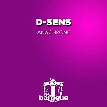 Anachrone
