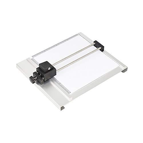 Laboratory Glass Thin Silicone Plate Cutter Chromatography Plate TLC Cutter Cutting Machine