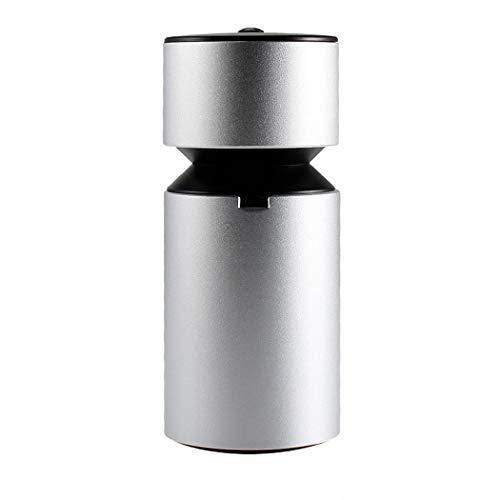 HONGNA Diffuseur d'huiles essentielles Aromatherapy Aromatherapy Machine USB de charge Diffuseur d'arôme portable Diffuseur de voiture sans eau