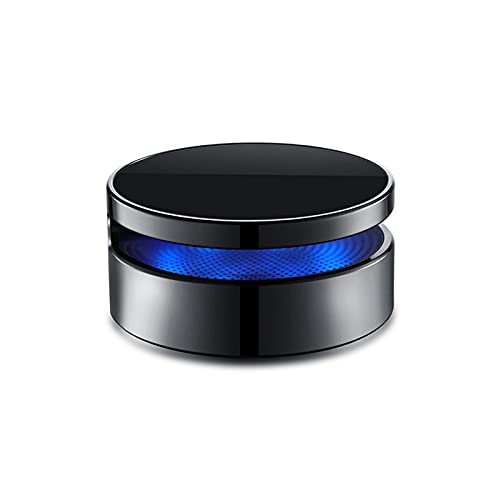 ErLaLa Altavoz Inteligente 2021 Nueva suspensión teléfono móvil Carga inalámbrica Sensor Inteligente lámpara de Noche Dormitorio subwoofer Creativo Altavoz Bluetooth