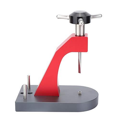 Abridor De Caja De Reloj, Herramienta De Reparación De Reloj Tipo Tornillo Para Reparar El Reloj Y Reemplazar Las Baterías De Manera Eficiente
