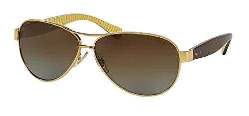 Ralph Lauren RA4096 - Gafas de sol para mujer (incluye kit de cuidado de gafas gratuito)