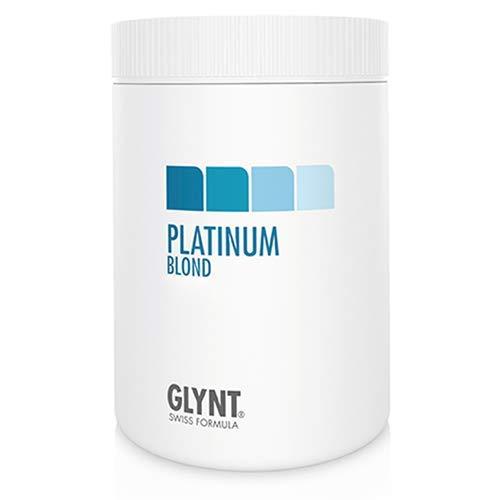 Glynt, Haarpflege Mangala Platinum Blonde, Blond, 500 g