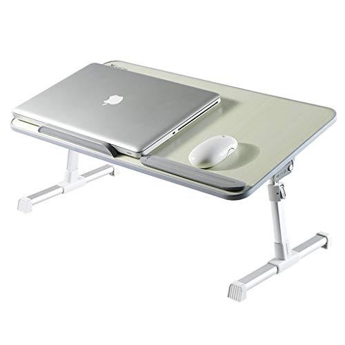 Dyljyf Laptop tafel draagbare opklapbare tafel bed lade multifunctionele tafel lift tafel opvouwbare woonkamer balkon slaapkamer met radiator