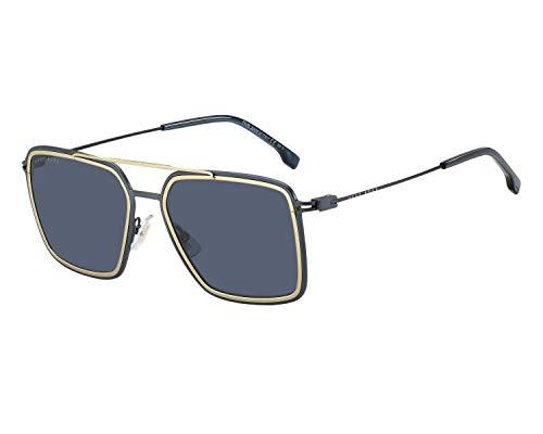 Hugo Boss Gafas de Sol BOSS 1191/S Blue Gold/Blue 55/18/145 hombre